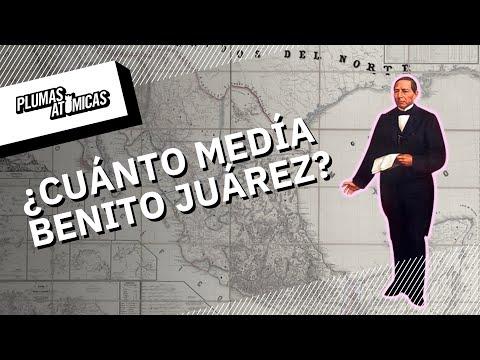La verdad tras cinco mitos de Benito Juárez