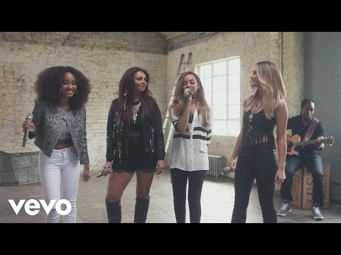 Little Mix - Black Magic (Acoustic)