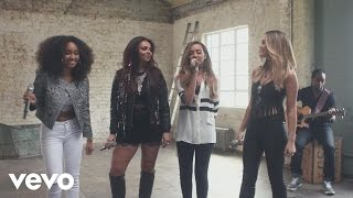 Baixar - Little Mix Black Magic Acoustic Grátis