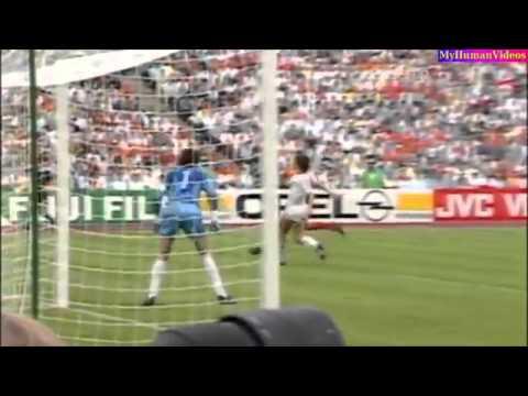 No  15  Marco van Basten Football's Greatest
