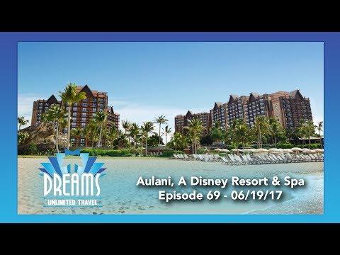 Aulani, A Disney Resort & Spa | 06/19/17