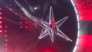 Katy Perry - Witness - United Center Chicago - The Witness Tour 10-24-17