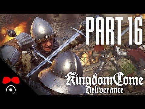 PŘIPRAVY NA SVATBU!   Kingdom Come: Deliverance #16