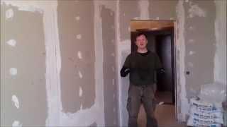 Ремонт квартир в Краснодаре (в работе три объекта-видеоотчет)(, 2015-11-26T16:56:05.000Z)
