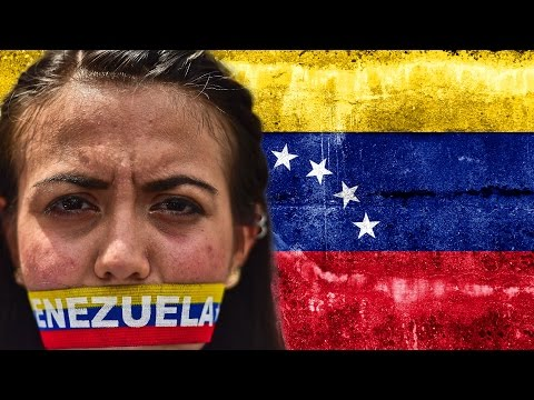 What Is Going On In Venezuela?