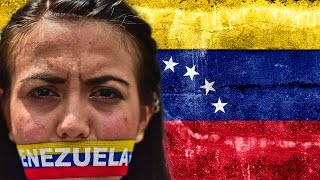 """What Is Going On In Venezuela?(They are just people"""" Footage Shot by Braulio Jatar Ig: @Braulio_Jatar Youtube: https://www.youtube.com/channel/UCiY7SRrHNJophLij1s2ZomA + Alejandro ..., 2016-08-04T20:00:01.000Z)"""