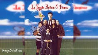 LA FAMIGLIA ADDAMS SI RIUNISCE (1998) Film Completo