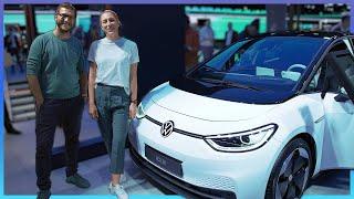 Volkswagen ID 3 - Elektroauto fürs Volk?