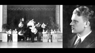 MAROKKO, Veli Lehto ja Seminola-orkesteri v.1931