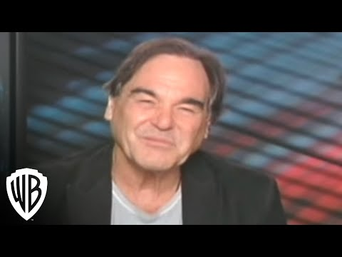Oliver Stone -- Answers Fan Questions