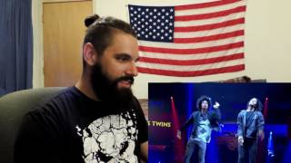 Les twins red bull performance red bull BC one world finals 2015. Reaction!!!