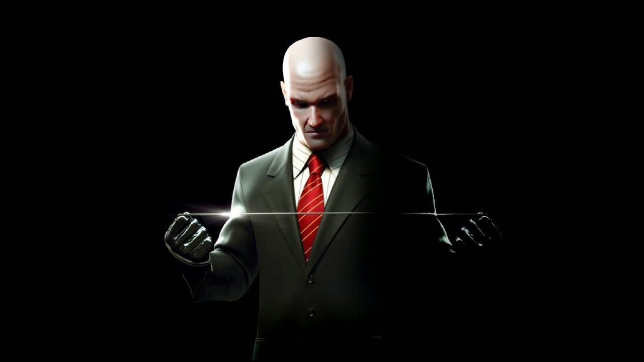 hitman colorado avec corde piano en costume youtube. Black Bedroom Furniture Sets. Home Design Ideas