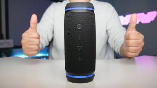 Treblab HD77 - High Definition Bluetooth Speaker