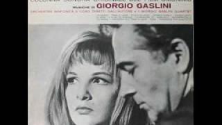 Giorgio Gaslini - Il Surf Dei Ragazzi