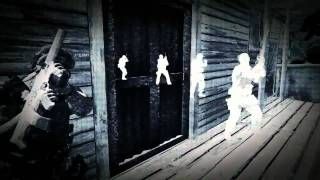 Tom Clancy's Ghost Recon: Future Soldier - Single Player Reveal Trailer [RUS озвучка]