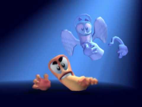 Мультфильм вормикс  Worms 3d наши приколы