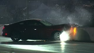 7 BRUTAL Drag Racing CRASHES in HD