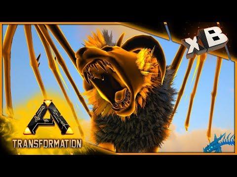 Elder Spirit Manticore! :: Modded Ark: Transformation :: E16