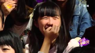《我们都爱笑》 看点: 鲍春来与鞠婧祎深情共舞 Laugh Out Loud 11/12 Recap: Bao Chunlai Dancing With Ju Jingwei【湖南卫视官方版】