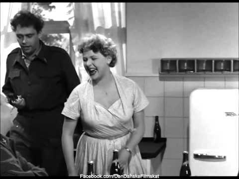 I kongens klæ'r (1954) - I kongens klæ'r (Dirch Passer, Ove Sprogøe, Kjeld Petersen & Bodil Steen)