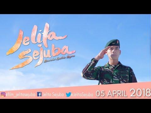 BTS Jelita Sejuba | Wafda Saifan Lubis sebagai Jaka Guna Priatna