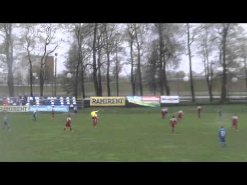 Jõhvi FC Lokomotiv 2 : 2* Tartu JK Tammeka