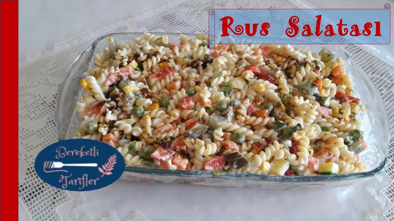 yemek: rus salatası 2 [35]