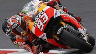 British MotoGP Marc Marquez makes it 11 wins out of 12 races