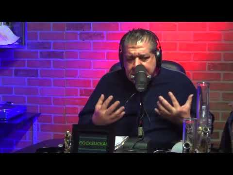 The Church Of What's Happening Now: #540 - Joey Diaz and Lee Syatt