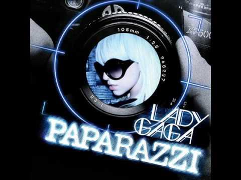 Paparazzi by Lady Gaga with Lyrics + download