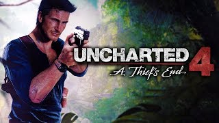 let's Play| Uncharted 4 A Thieves End| Part 3| Underwater Treasure Hunter