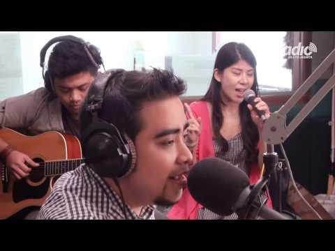 Bahagia Itu Sederhana - Abdul & Wina di Rabu Asik Masih Pagi Pagi IRadio