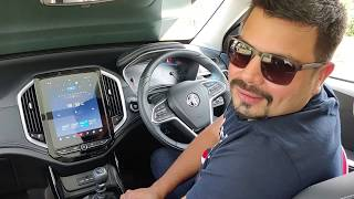 MG Hector Infotainment System Fully Explained | Voice Commands | I-Smart | Remote Functions