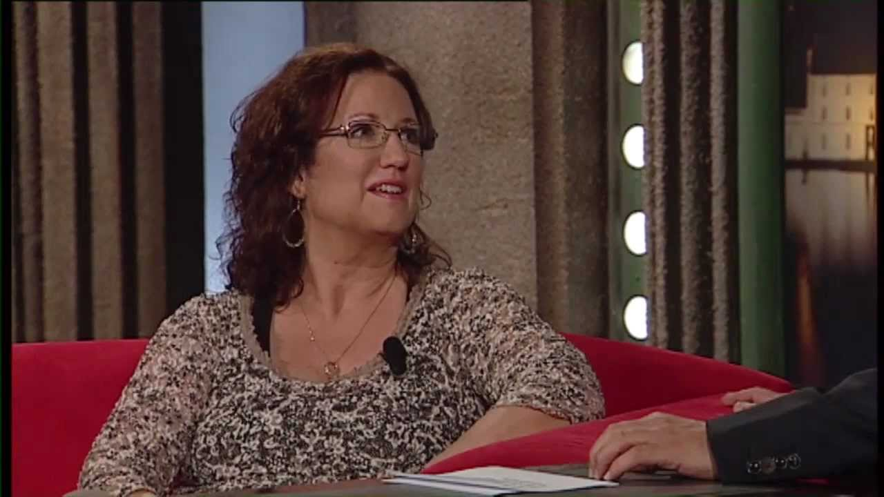 1. Marsha Kocábová - Show Jana Krause 2. 9. 2011