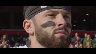 2019 Cleveland Browns Hype Video -