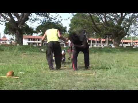 Abibifahodie Capoeira Class Accra Ghana @ UG-Legon Legon, Ghana, Accra, West Africa
