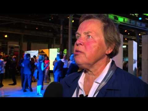 Download Youtube: Riek Bakker, Former Director of Urban Development, Urban Planning & Housing  in Rotterdam