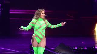 Jennifer Lopez Waiting For Tonight Dance Again - It 39 s My Party Tour - Chicago 06.29.19 jlo.mp3