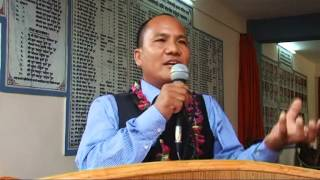 PUN SAMAJ NEPAL ( पुन समाज  रामबजार पोखरा को केही  झलकहरु )  गर्बुजा  पुन )