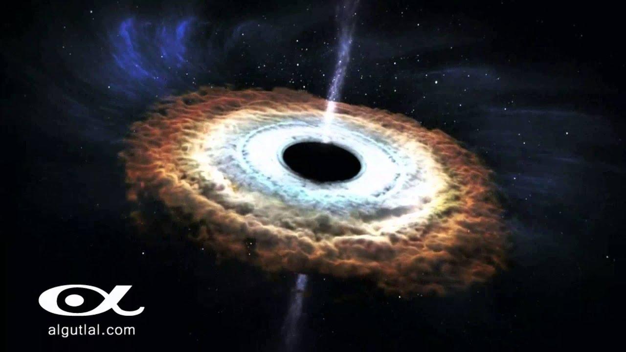 Resultado de imagen de agujero negro