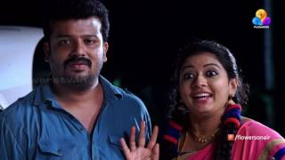 Moonumani Episode-284 25th May 2016 Full Episode HD Flowers TV Serial