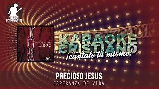 Precioso Jesús - Esperanza de Vida (Instrumental)