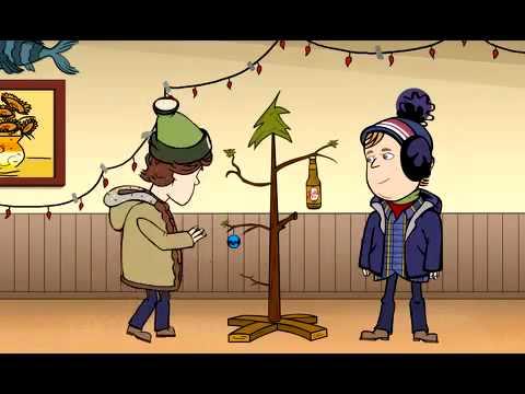 Bob and Doug Sing 12 Days of Christmas - Animax Entertainment.mov