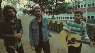 Good Old War - Not Quite Happiness (Acoustic) YouTube Videos