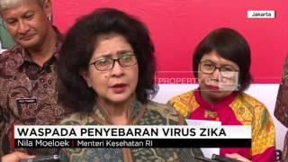 TRIBUN-VIDEO.COM - Virus Zika merupakan sebuah infeksi yang disebabkan karena gigitan nyamuk Aedes A.