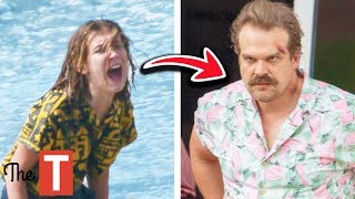 Stranger Things Season 3 Theory This Is What Happens To Eleven And Hopper