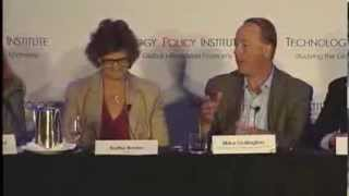 Aspen Forum 2011: A Discussion with Media and Telecom Leaders