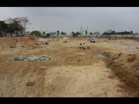 Godrej United, Whitefield, Bangalore, Gallery, Construction Status
