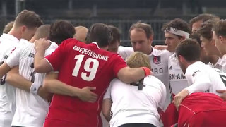 Hoofdklasse Heren - Samenvattingen Play-offs 1.2