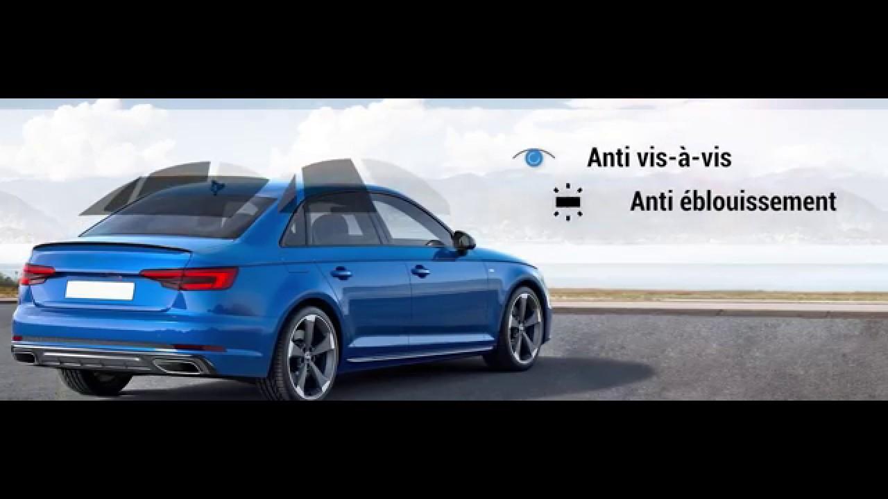 a4e6764cca Kit vitres teintées autorisé sur-mesure pour votre auto